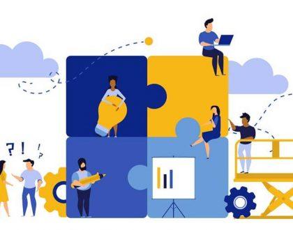 Transformation in digital world